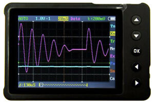 Seeed Dso Nano V3 Pocket size Digital Storage Oscilloscope