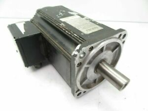 Ls620elb2300 z Ls620elb2300z Parvex Brushless Servo Motor V280 Ip64 used Tested
