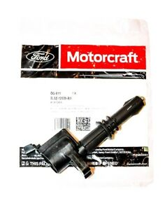 Oem Factory Stock Genuine Ford Motorcraft Ignition Coil 4 6l 5 4l 6 8l Dg 511