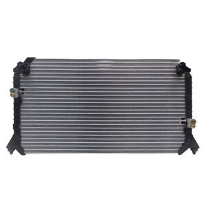 For 1992 1994 Toyota Camry 2 2l 3 0l Brand New A c Aluminum Condenser
