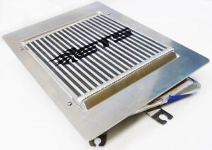 Ets Mazdaspeed 3 Top Mount Intercooler Upgrade 2007 2009