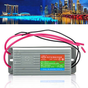 Hb c10 Neon Sign Electronic Transformer 10kv 30ma Load Power Supply Rectifier Us