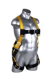 Safety Harness Prevent Fall Roofer Trees High Altitude Protection Climbing Gear