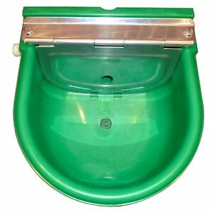Large Automatic Waterer For Horses Cows Goats And Other Live Stock