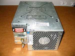 Pioneer Magnetics 5v 300a Power Supply
