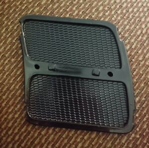 1970 Ford Mustang Lh Left Front Grille Insert Oem Original fast Free Shipping