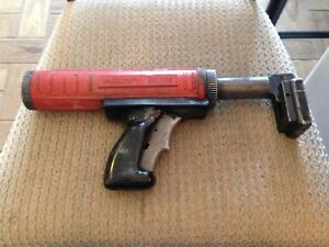 Hilti Dx300 Powder Actuated Construction Fastening Gun