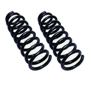 D 1983 97 Ford Ranger Mazda 2wd 3 Drop Coil Lowering Springs Lowering 253330