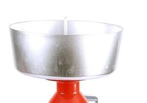 Milk Bowl For Electric Manual Centrifugal Cream Milk Separator 80 100 L h