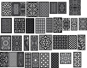 Dxf cdr Ai Pdf Cnc Plasma Router 300 Items Tested At Cnc