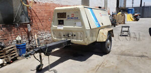 Ingersoll rand 175 Towable Air Compressor