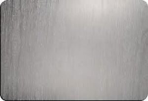 Alloy 304 Stainless Steel Plate 1 2 X 24 X 24