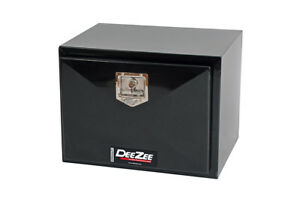 Dee Zee Heavy Duty Series Single Door Underbody Tool Box Db 2600
