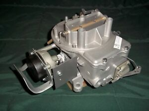 1974 302 Ford Ltd Mustang Mercury Comet Motorcraft 2100 1 08 D4pf Ec Carburetor