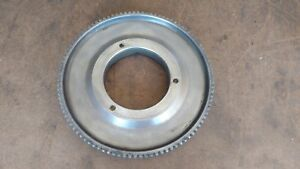 Ridgid Pipe Threader Power Head Main Shaft Spindle Gear Models 400 500 535