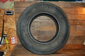 Used Mastercraft A S Iv Tire 215 75r15 100s 215 75 15 215 75 15