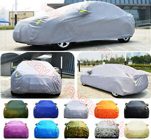 Car Covers Sun Waterproof Honda Civic Legend Accord Insight Pilot Cr v z Prelude