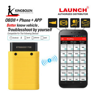 Easydiag 3 0 Plus Obdii Eobd Diagnostic Scanner Launch Code Reader For Android