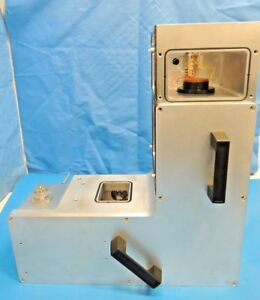 Thermo Fisher Accurate Mass Spectrometer Quadrupole Curved Waveguide Housing