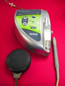 Hu Friedy Swerv3 30k Ultrasonic Scaler With Two Inserts