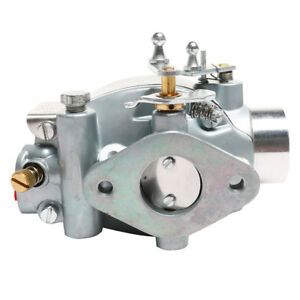 B4nn9510a Carburetor Replacement For Ford Tractor 700 600 With 134 Engine Tsx580