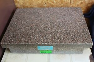 Astral Granite Surface Plate