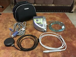 Hu Friedy Swerv3 30k Ultrasonic Scaler And Carrying Case