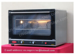 Countertop Electric Convection Oven Dh4a b