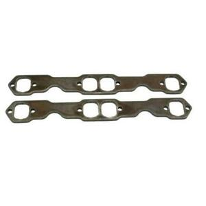 Small Block Chevy Header Flange Plate 1 3 4 Inch