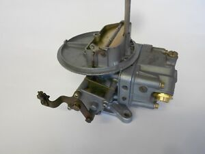 Holley 300 Two Barrel Carburetor Nos List 7036