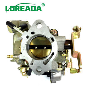 Loreada Carburetor Rochester 1 Barrel 6 Cyl For Chevy Gmc Buick Olds Checker