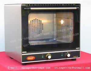 Countertop Electric Convection Oven Dh4b b