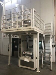 General Packaging Equipment Form Fill And Seal