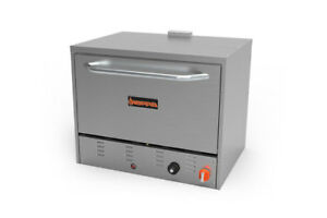 Commercial Kitchen Countertop Gas Pizza Oven 24