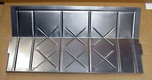1928 1929 1930 1931 Model A Ford Trunk Angled Floor Pan Coupe Roadster