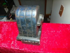 Vintage Sears Craftsman Dunlap 109 Metal Lathe Headstock Housing