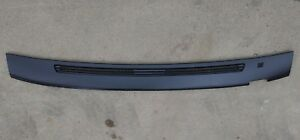 2003 2011 Crown Victoria Dash Vent Defrost Trim Bezel Panel Molding Cover Window