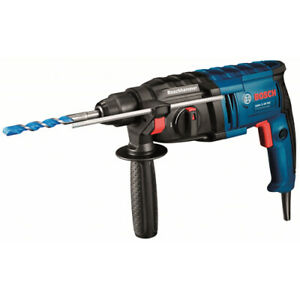 Bosch Gbh2 20re Professional Compact Corded Rotary Hammer Drill Sds plus 220v