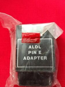 Nos Kent Moore Tech 1 Vetronix Aldl Pin E Adapter Model 94 014 For 1986 Or Newer