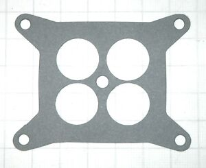 1950s 1960s Carter Wcfb Carb To Intake Manifold Gasket New Chevy Mopar Packard