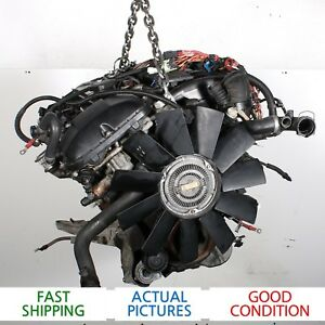 2004 Bmw 325ci E46 Convertible 2 5l Engine Motor Oem Tested 129 000 Miles