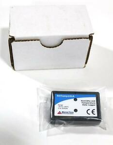 Madgetech Rhtemp101a Humidity And Temperature Data Logger Used