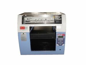 Doublelin Dtg Direct To Garment Printer