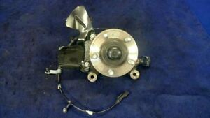 2015 2016 2017 Ford Mustang Gt Left Side Driver Spindle Knuckle Hub Replacement