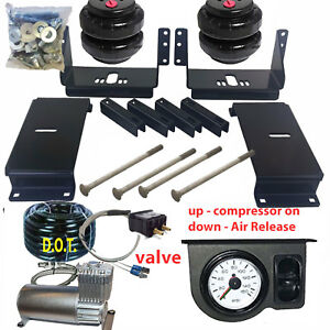 B Air Tow Assist 1988 1998 Chevy 2wd C1500 4wd K1500 Truck Mentdc100