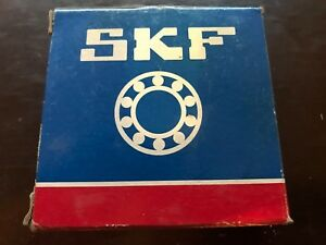Skf 5208a 2rs1 Explorer 03262 Ball Bearing New