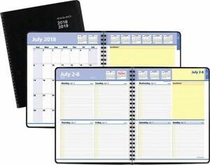 At a glance Quicknotes Academic Weekly monthly Planner Academic Planners