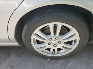 2000 01 02 03 04 05 06 2007 2008 Jaguar X Type S Type 4pc 17 Rims Wheels Tires