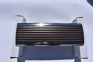 47 48 49 50 51 52 53 Chevrolet Truck New Dash Stainless Painted Glove Box Door