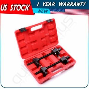 Coil Spring Compressor 300mm For Macpherson Struts Shock Absorber Car